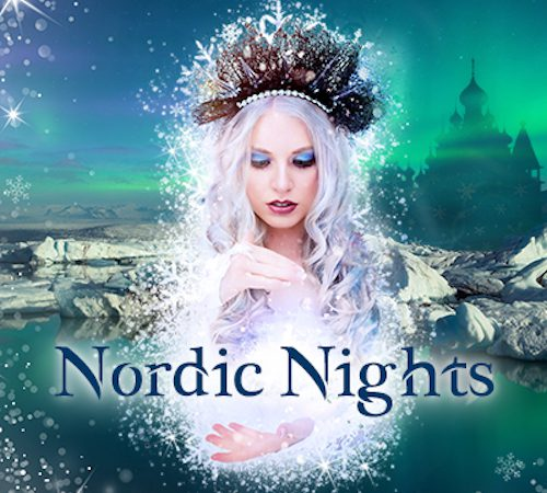 LANGE THERMENWELT-NACHT NORDIC NIGHTS